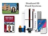 School ID Card Printer System for