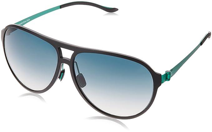 Mercedes-Benz Sonnenbrille M3017 Gafas de sol, Negro ...