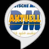 Deutsche Mitte - Programm