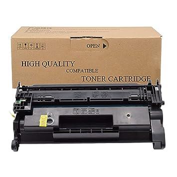 SHZJZCompatible con CF259A Cartuchos De Tóner HP Laserjet ...