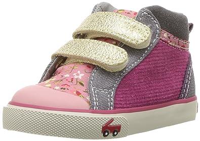 See Kai Run Girls  Kya Sneaker ee621f856