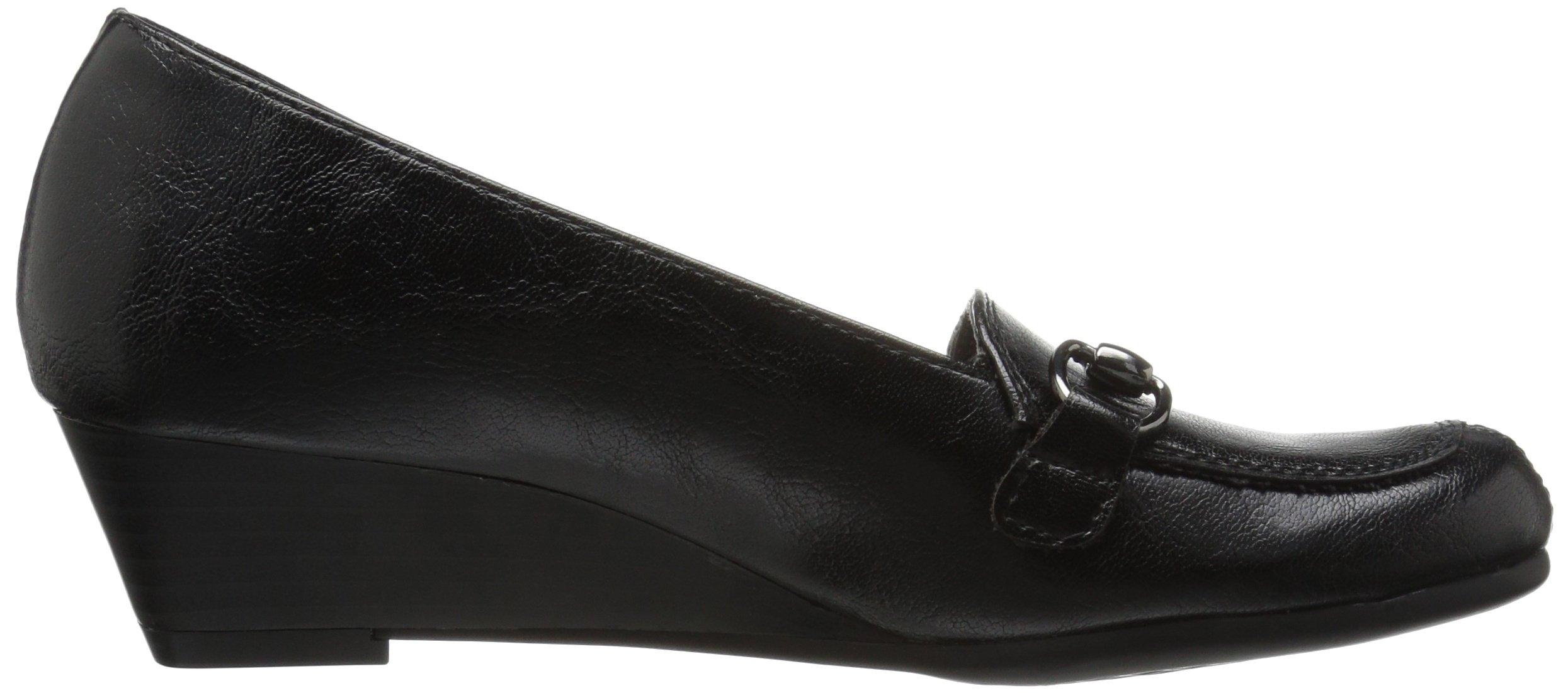 Aerosoles A2 by Women's Love Spell Slip-on Loafer, Black, 8 M US by Aerosoles (Image #7)