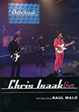 CHRIS ISAAK LIVE