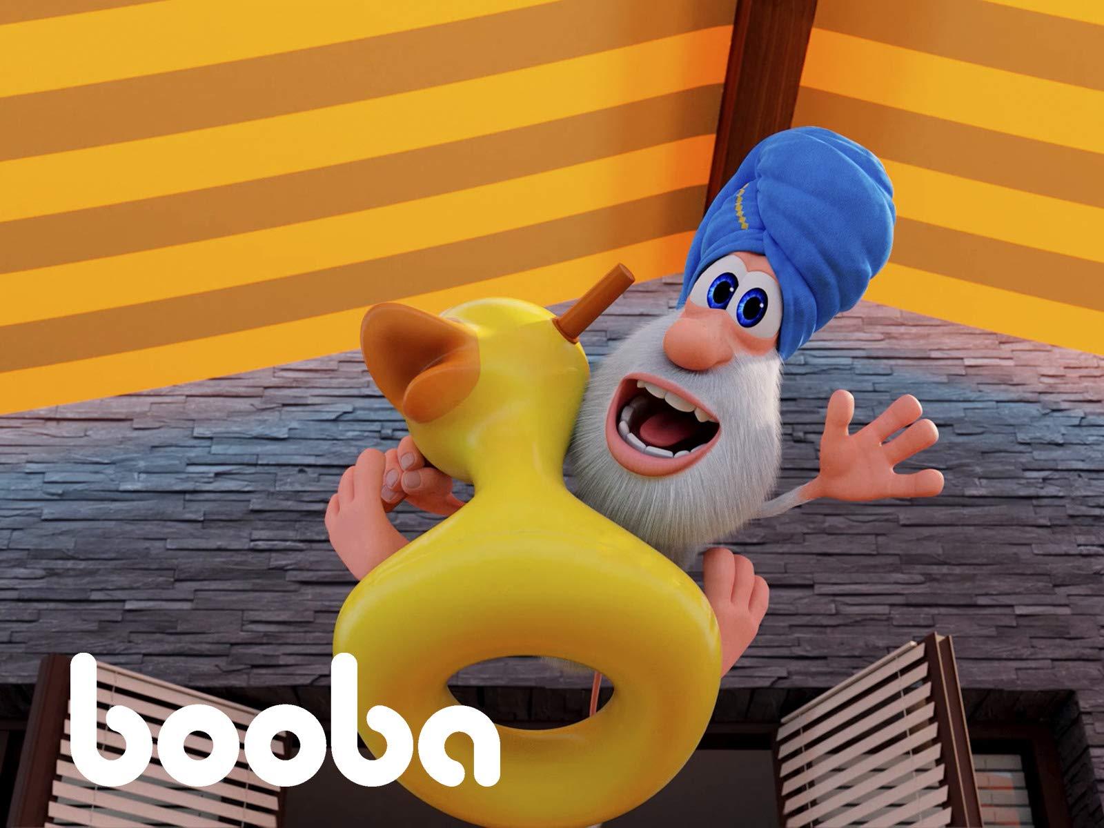 Booba Eyes Meme / Booba Juice : Booba Gift Shop Episode 45 ...