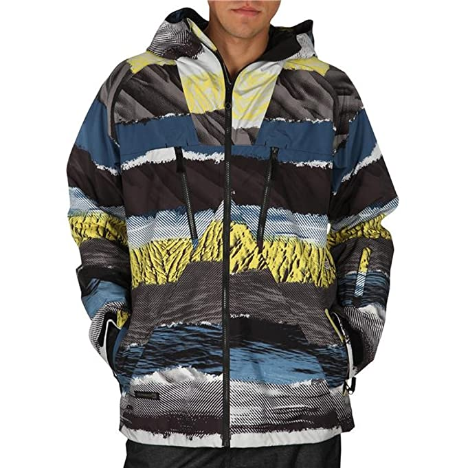 e037e6588f98 20 Best Quiksilver Snow Gore Tex Jackets Reviewed by Our Experts ...