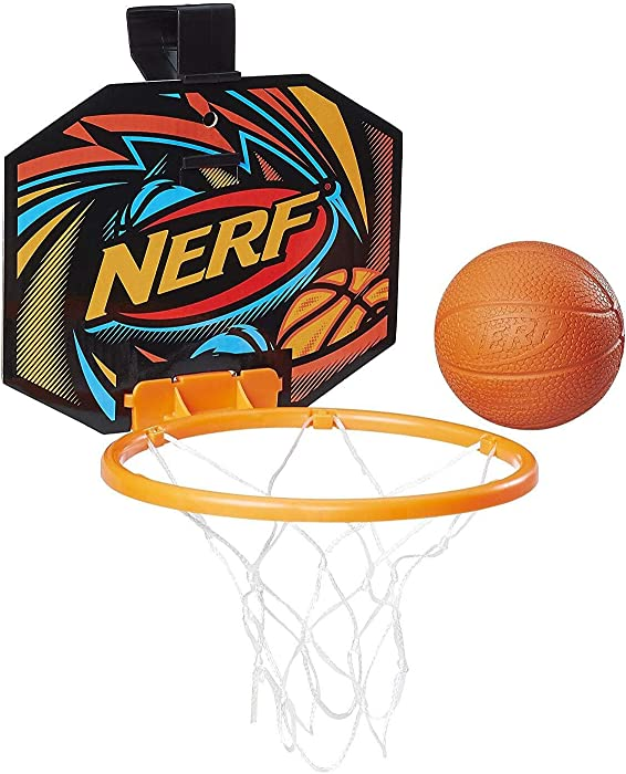 The Best Mini Nerf Basketball For Office