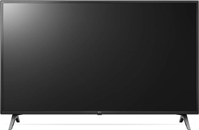 LG 49UM7100ALEXA - Smart TV 4K UHD de 124 cm (49