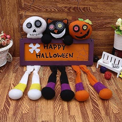 Amazon Com Dhmart Stylish Durable Creative Halloween Elements
