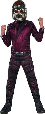 Guardianes de la Galaxia - Disfraz de Starlord para niños ...