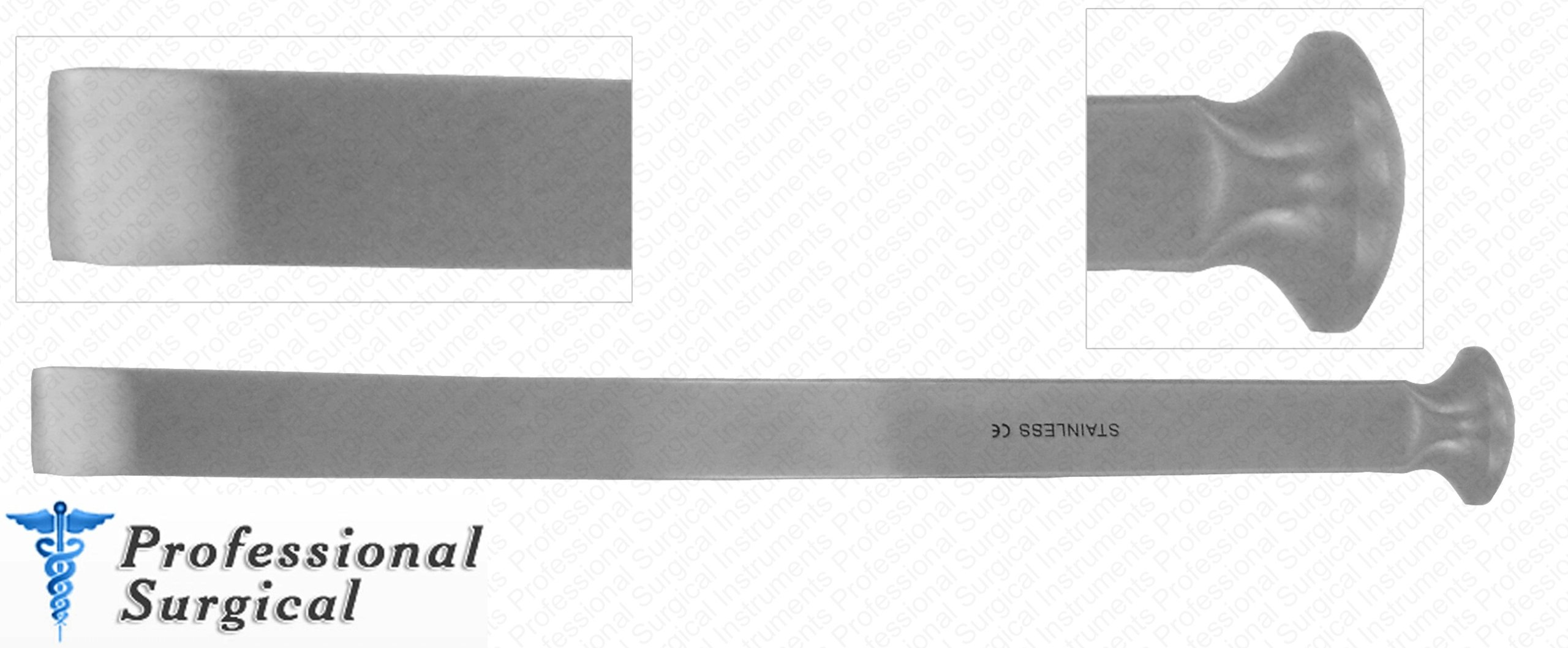 U.s.army Osteotomes 12mm