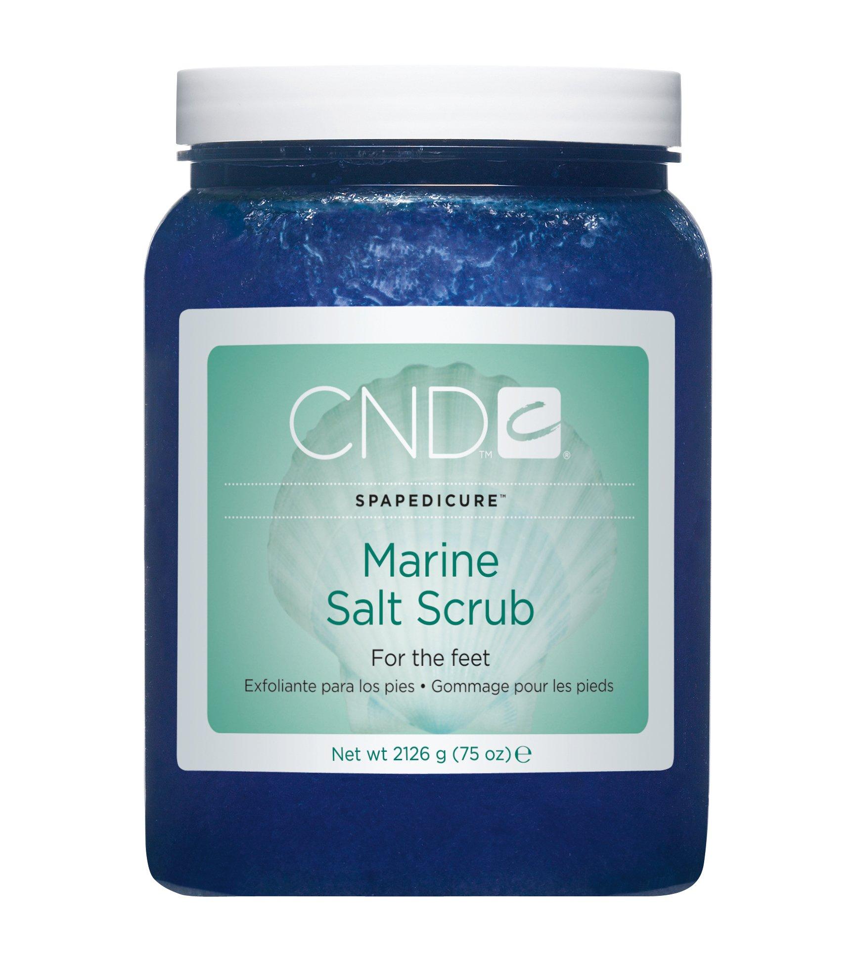 CND Marine Salt Scrub, 75 fl. oz.