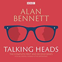 The Complete Talking Heads: The classic BBC Radio