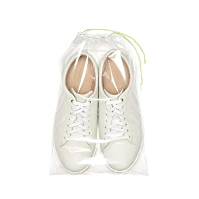 Amazon.com: Bolsas transparentes para zapatos.: Shoes