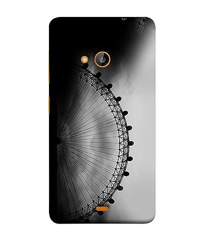 new products 51261 c2978 PrintVisa Designer Back Case Cover for Nokia Lumia 730: Amazon.in ...