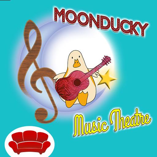 Software Theatre Costume Design (MoonDucky Music Theatre)