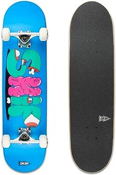 Skateboard Komplettboard für Kinder Jungendliche und Erwachsene Werkzeug ABEC-7