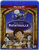 Ratatouille [Blu-ray 3D + Blu-ray]
