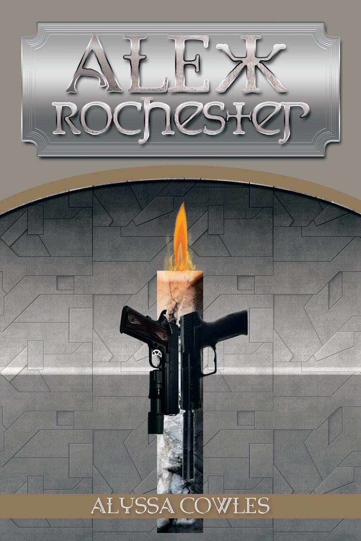Alex Rochester pdf epub