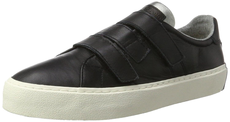 Marc O'Polo Sneaker 70714203502110 - Zapatilla Baja Mujer 40 EU|Schwarz (Black)