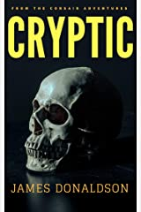 CRYPTIC Kindle Edition