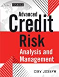 Advanced Credit Risk: Analysis and Management