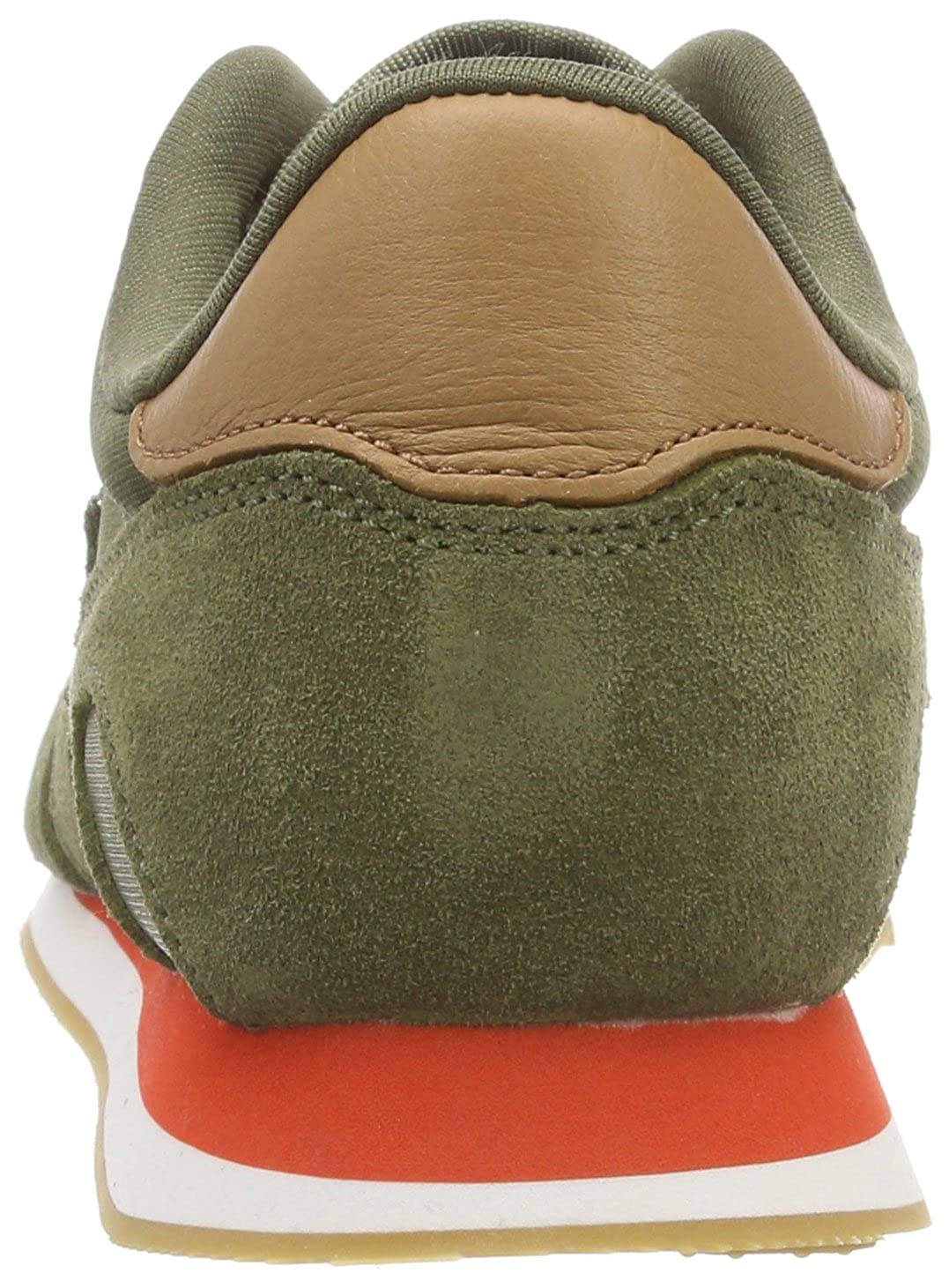 Converse Unisex-Erwachsene (Medium Thunderbolt OX Medium Olive/Bright Poppy Sneaker Grün (Medium Unisex-Erwachsene Olive/Bright Poppy 348) 679a23