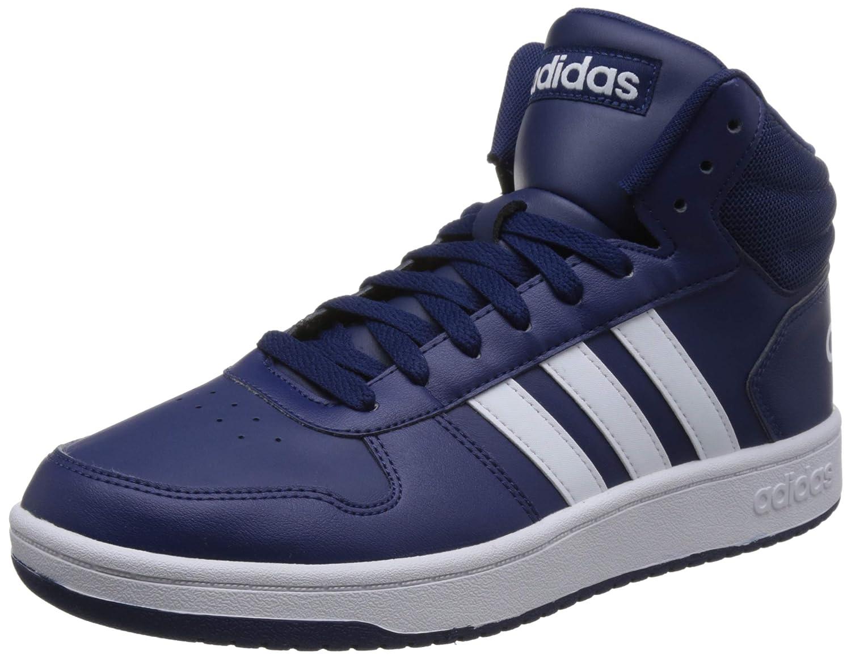 Adidas Herren Hoops 2.0 Mid Fitnessschuhe B07FFD1PGX Basketballschuhe Gewinnen Sie hoch geschätzt