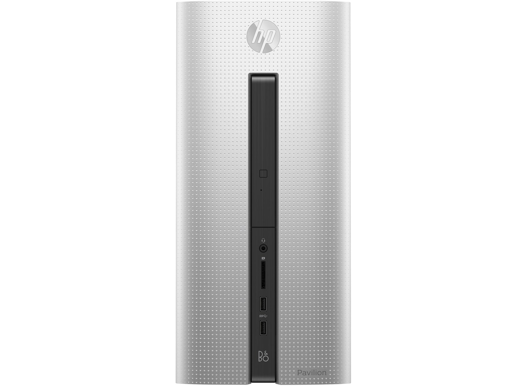 HP Desktop, Intel Core i3-4170, 3.7 GHz, 1 TB, Intel HD 4400, Windows 10