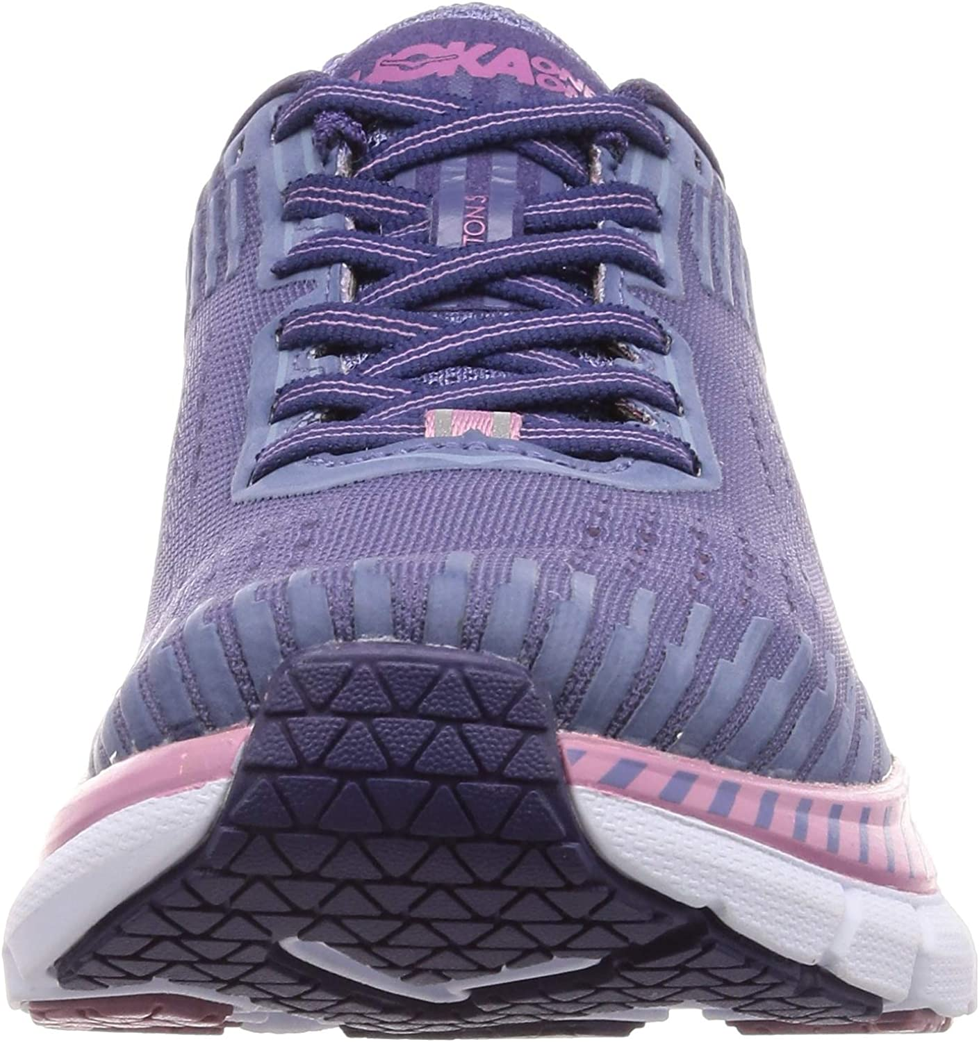 HOKA ONE ONE Women s Clifton 5 Running Shoe