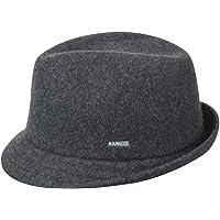 Kangol Men's Wool Arnold Fedoras & Trilby Hats