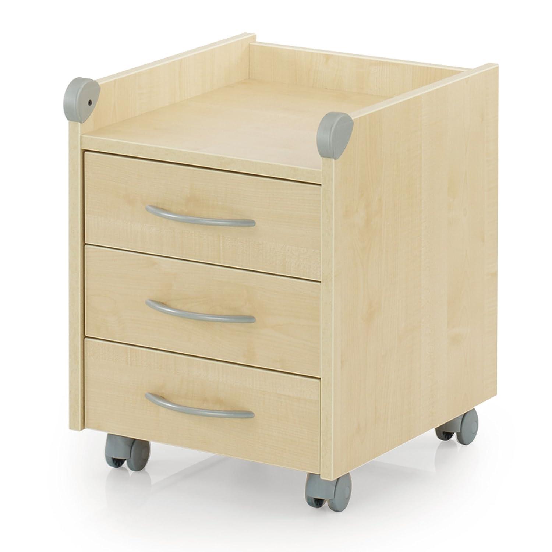 schreibtisch trolley. Black Bedroom Furniture Sets. Home Design Ideas