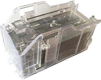 3 Cartridges Compatible Staple for Sharp AR-SC2 5000 Staples Box Cartridge