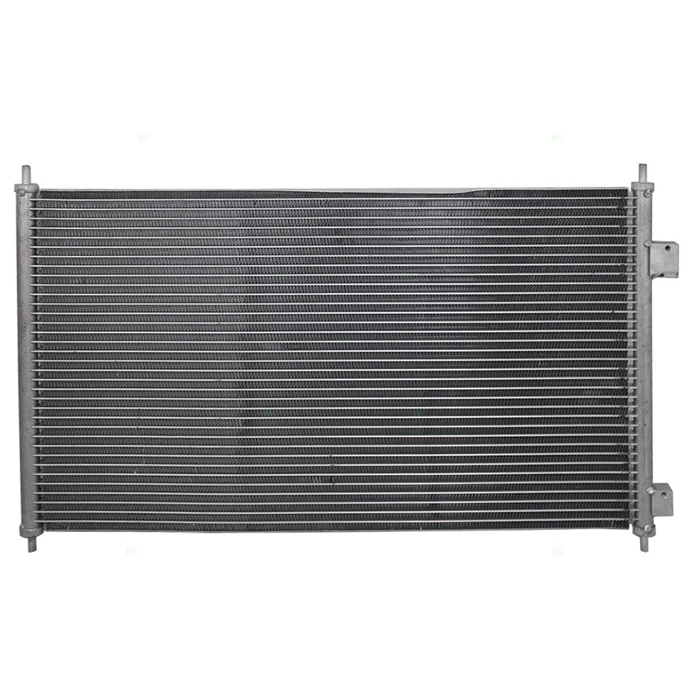 A//C AC Condenser Cooling Assembly Replacement for Honda 80110-S5A-003 80110-S5A-T01