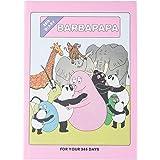 2019年 手册 巴巴爸 B6 动物