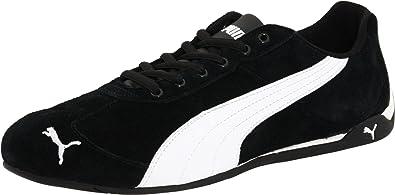 ea227e0b5011ea Puma Repli Cat III S Mens Shoes in Black White