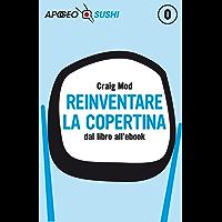Reinventare la copertina: dal libro all'ebook