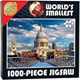 Cheatwell Games St. Paul's Cathedral World's Smallest Jigsaw Puzzle