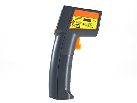 Rosewill REGD-TN439L0 Non-Contact Digital Infrared Thermometer