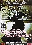 Volando Hacia Rio De Janeiro (Rko) [DVD]