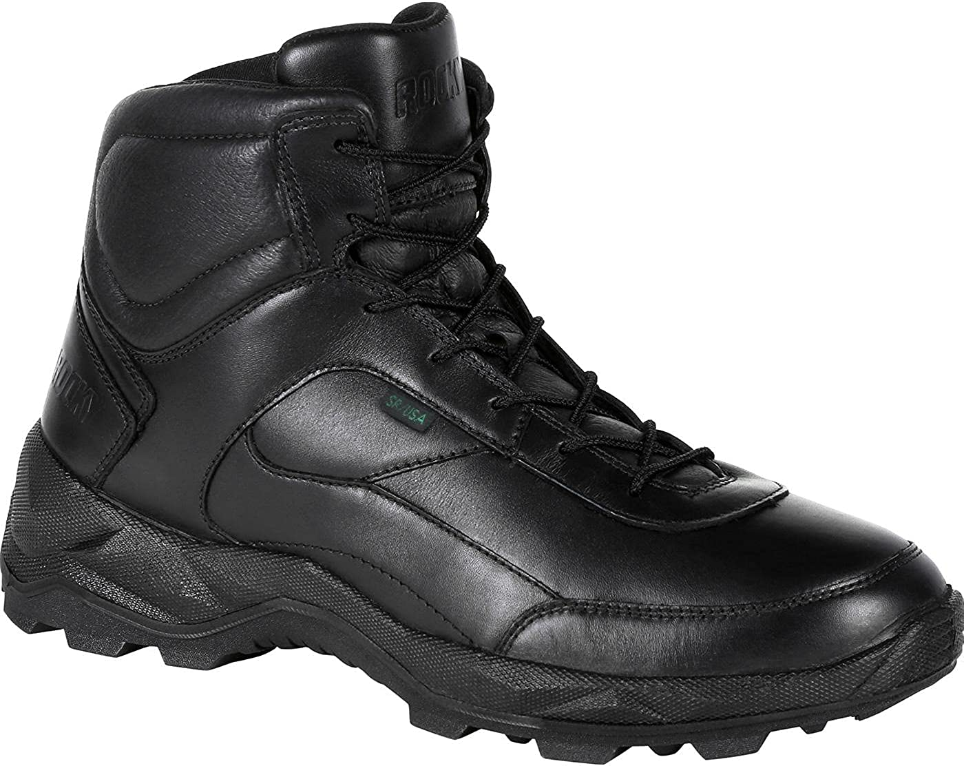 Super beauty product restock quality top Rocky Priority Max 88% OFF Postal-Approved Boot Duty