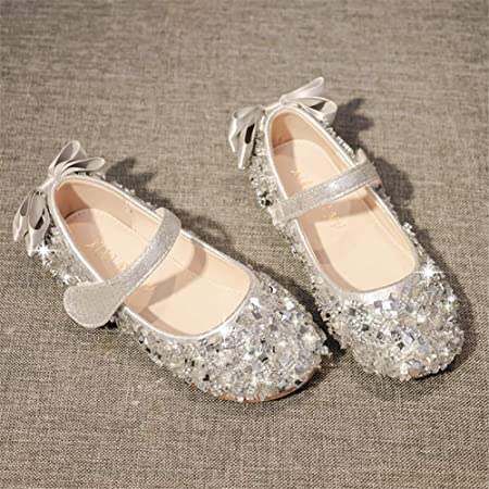 cute glitter heels