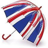 フルトン FULTON バードケージ キッズ かさ 傘 ファンブレラ ユニオンジャック 正規品証明タグ 英国王室御用達 子ども 鳥かご イギリス 国旗 Union Jack C605 AC
