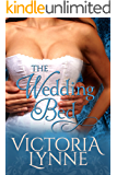 The Wedding Bed: Historical Romance Novella (The Sun Never Sets Book 1)