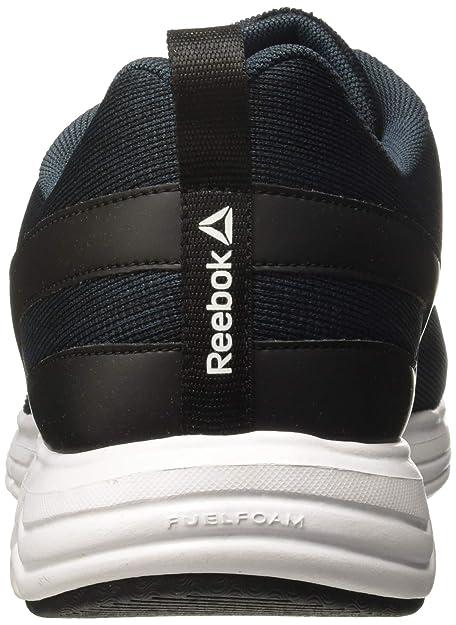 Buy Reebok Men's Foster Runner Lp Black