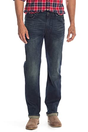 089223d4f54 Lucky Brand Men s 363 Vintage Straight in Saddle at Amazon Men s ...