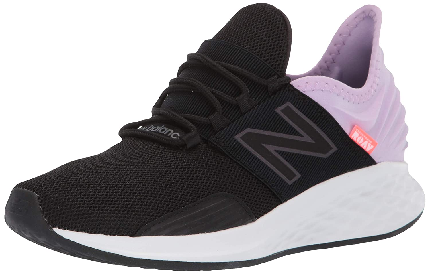 online store 12223 d433a Amazon.com   New Balance Men s Roav V1 Fresh Foam Running Shoe   Road  Running