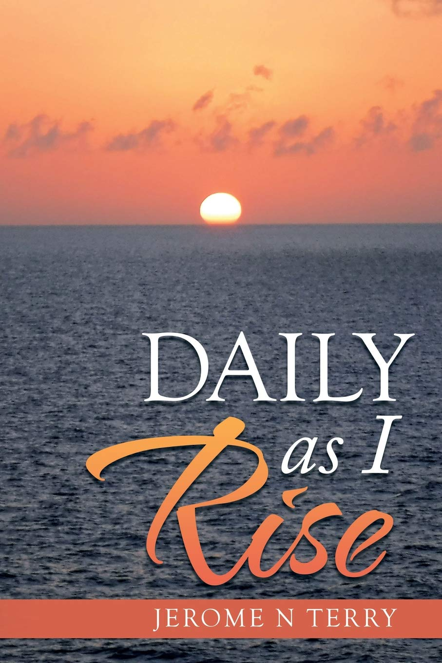 Daily as I Rise ebook