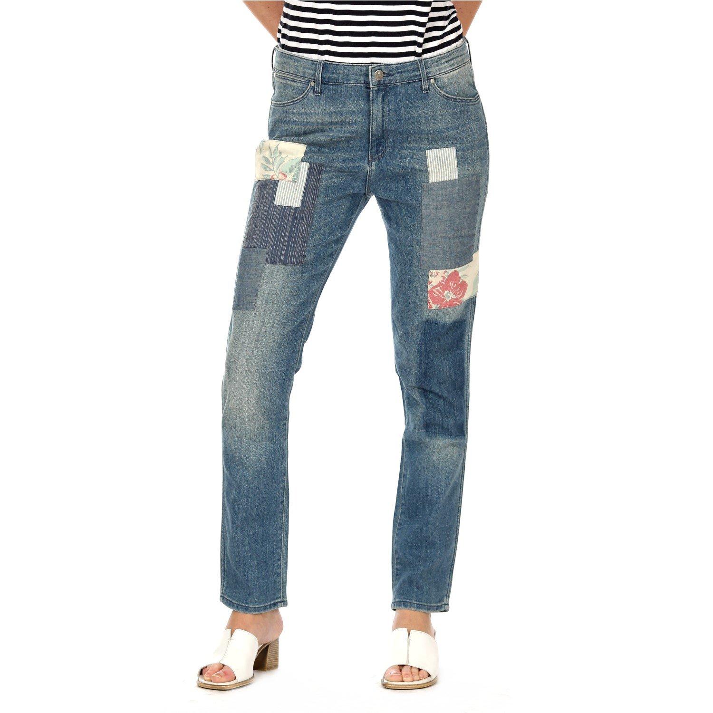 Coctail Ashboro Blue Abbigliamento Amazon Wrangler it Da Jeans Donna FEHdzwxq