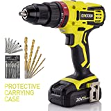 Bauer 20v Hypermax Lithium 1 2 In Drill Driver Kit