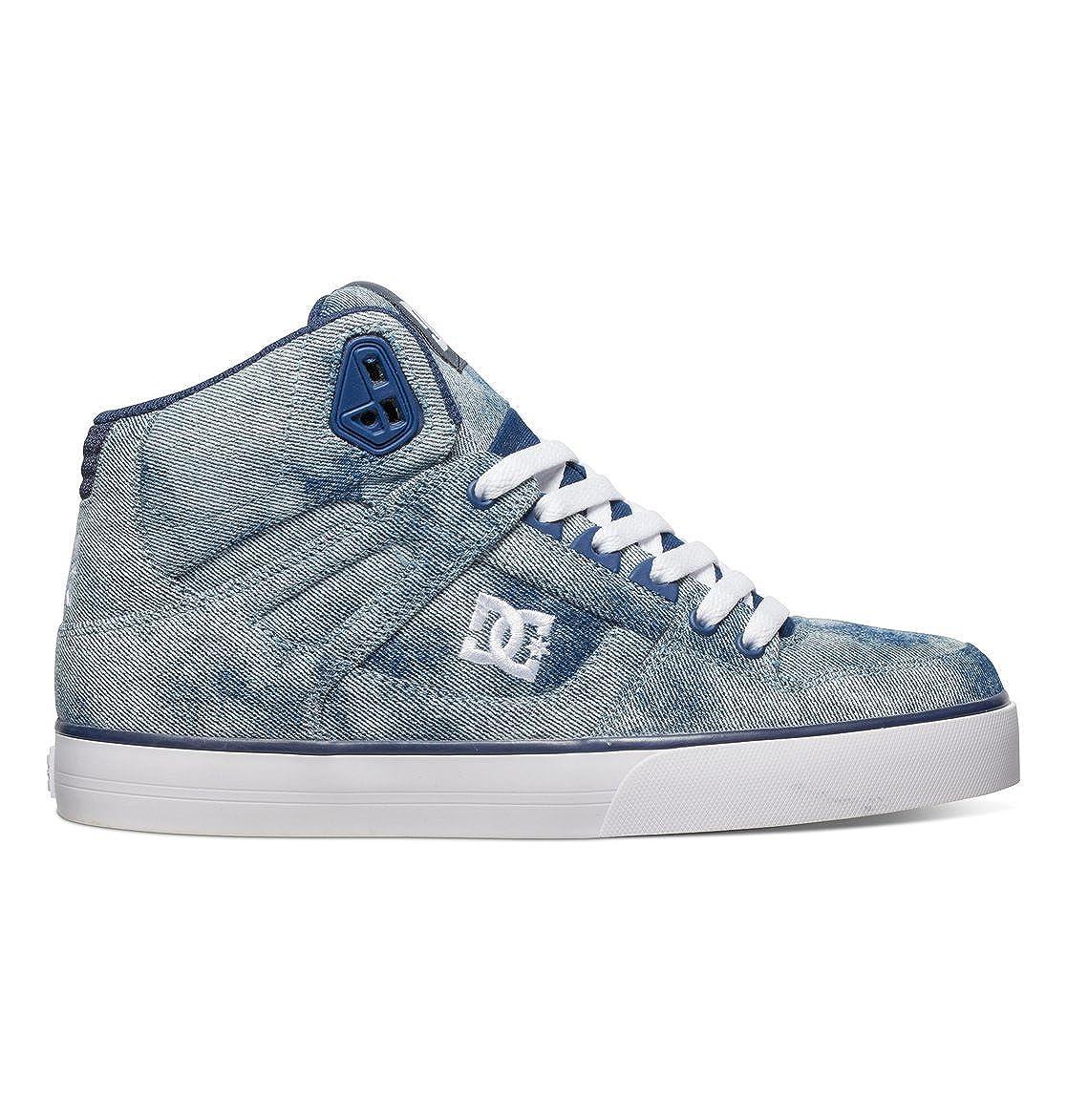 DC Shoes Spartan High WC M Shoe XKKW, Sneaker Uomo
